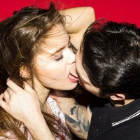 kiss me :: Евгений Болотинский
