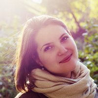 Осінній портрет :: Дмитрий Гончаренко