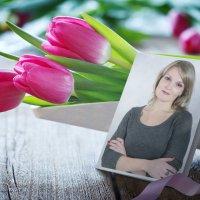 С наступающим праздником, Дорогие Женщины ! :: Александр Резуненко