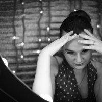 После концерта :: Юлия