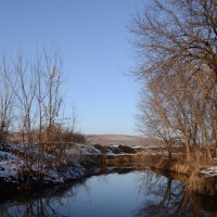 река Белая :: Grenka Клименко