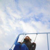 Полетели в небеса :: Анастасия Поль