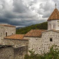 Монастырь Сурб-Хач :: Игорь Кузьмин