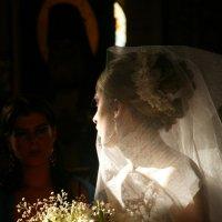 невеста :: Сейран Бароян