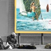 Под холодным солнцем Туниса (из серии EU2015) :: Игорь Замлинский