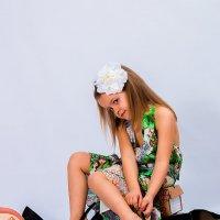 Модница 4 :: Юрий Андреев