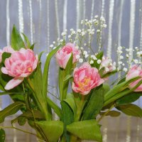 Дарите женщинам цветы!!! :: Юрий Шувалов