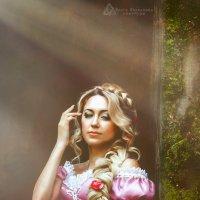 ஜ۩۞۩ஜ Рапунцель ஜ۩۞۩ஜ :: Ольга Колбакова