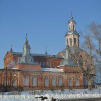 Церковь Воскресения Христова :: Дмитрий Стрельников