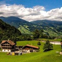 The Alps 2014 Switzerland 1 :: Arturs Ancans