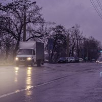Вечер... :: Вадим Куликов