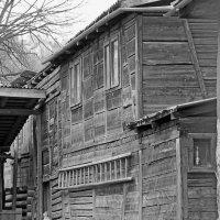 Старый дом :: Natali D
