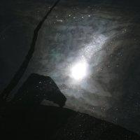 Отражение солнца в воде :: Тамара Бердыева
