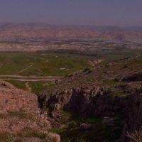 иорданская долина :: venera
