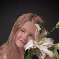 Цветы и 8 марта. :: Lidija Abeltinja