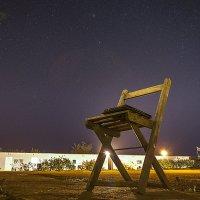 Звездный Стул :: Павел Бирюков