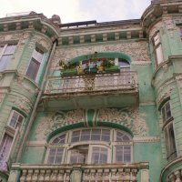 Старая Варна :: Мария Корнилова