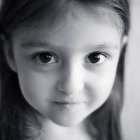 Большие глаза :: Олег Окселенко