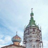 Старо-Ладожский Никольский Мужской Монастырь :: Николай
