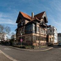 Kassel, Deutschland :: Schumacher Peter