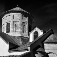 Геометрия юга :: Андрий Майковский