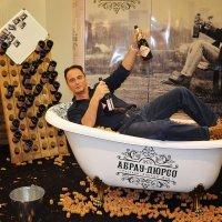 Абрау Party :: Эрик Делиев