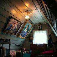 My attic life :: Мария Киносян