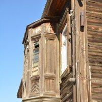 Старый дом :: grovs