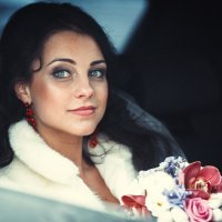 невеста :: Дмитрий Ананьев