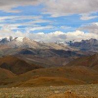 Тибет. 5000 метров. :: Александр