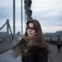 Лена :: Nastya Ishimova