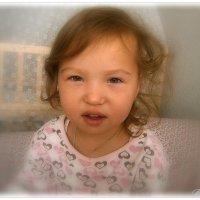 Малышка...Даня.... :: Людмила Богданова (Скачко)
