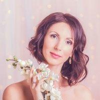 Весна :: Оксана Маркова