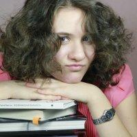 Аня :: Наталья Тырданова