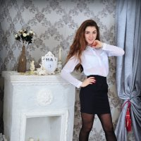 . :: Алена Назарова