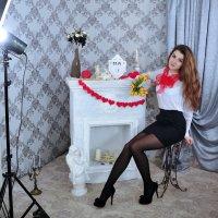 __ :: Алена Назарова