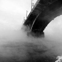 Глазковский мост :: Алексей Белик