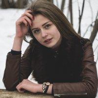 Саша :: Анастасия Звягина