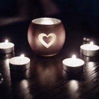 Valentine's day :: Мария Буданова