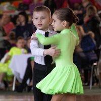 Танцы :: Алексей Ревук