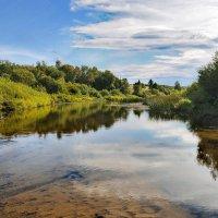 река Царева :: Galina