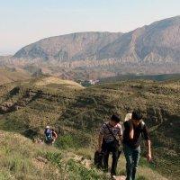 Лучше гор только горы :: Aidar Атамамедов