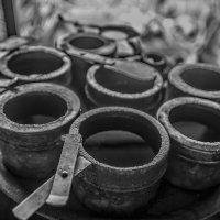 непонятные прибамбасы в балийском кафе :: Александр