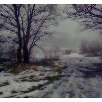 сиреневый туман :: vitarmar иванов