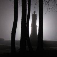 Памятник Королеве Луизе :: Дмитрий Иншин