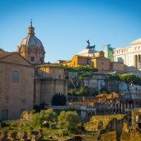 Прогулки по Риму :: Юлия
