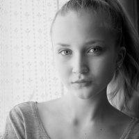 портрет :: Алёна Бузова