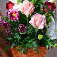Цветы :: Вера Андреева