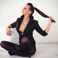 Оксана :: Надежда Батискина
