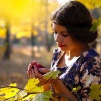 Осень :: Виктория Дементьева